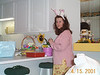 Bunny Rachael 04-15-01