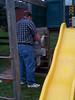 Jack climbing ladder 01 04-15-01