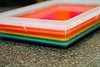 03 17 12 Rainbow Jello for St  Patrick's Day-9954