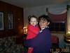 Jack & Mom 11-20-00