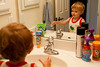 06 05 09 Jonah playing in sink-4688