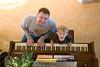 11 16 08 Jonah & Dada on piano-5668