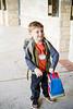 03 02 11 Jonah's 1st day of school-7289