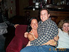Alan & sitting on Mandy 04-14-01