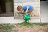 04 20 11 Jonah's preschool egg hunt-9151