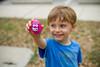04 20 11 Jonah's preschool egg hunt-9140