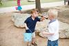 04 20 11 Jonah's preschool egg hunt-9155