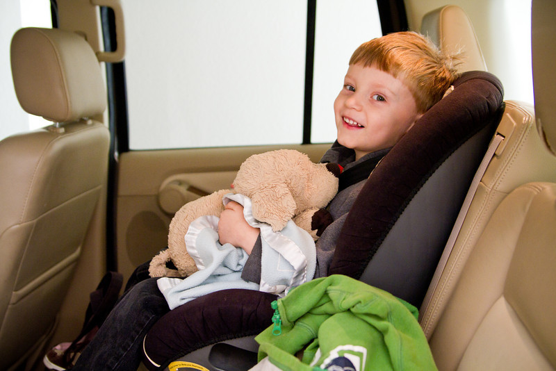 03 02 11 Jonah's 1st day of school-7286