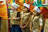 11 17 11 Gecko class Thanksgiving pie day-9847