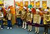 11 17 11 Gecko class Thanksgiving pie day-9843