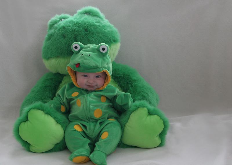 02 13 07 Jonah frog