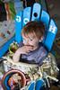 02 23 10 Jonah watching Cars-9479