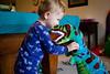 12 16 08 Jonah and Dino-8792