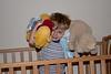 07 24 09 Jonah's last day in his crib-4859