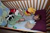07 24 09 Jonah's last day in his crib-4861