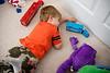 02 24 10 Jonah asleep on the floor-9509