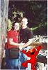 Lisa, Dave & Elmo 2