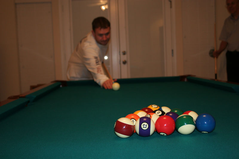 12 28 05 Pool Room at the Hackbarths (9)