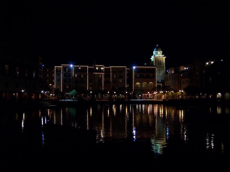 The Portofino Bay Hotel, Orlando, FL