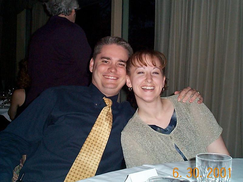 Allan & Rachael