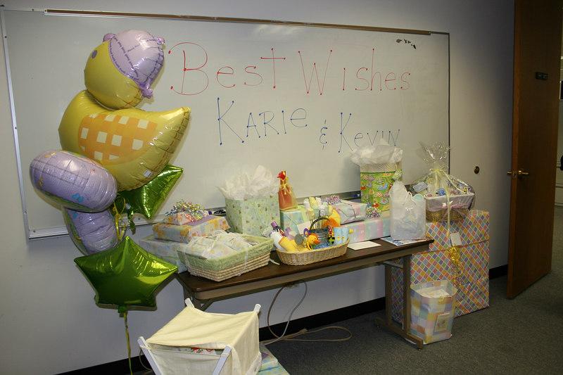 06 16 06 Karie's Baby Shower (7)