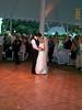Dan & Laura dancing