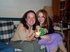 Mandy & Corinne 05-19-01