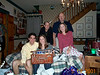 The DellaMaria Family 05-19-01