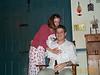 Katie & her Dave 05-19-01