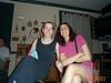 Sara & Rachel 05-19-01