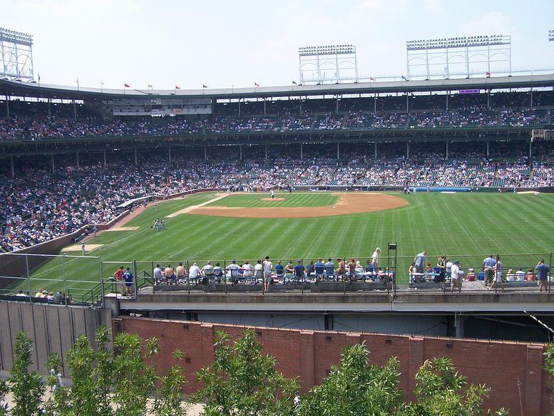 08 09 05 Cubs Game (1)