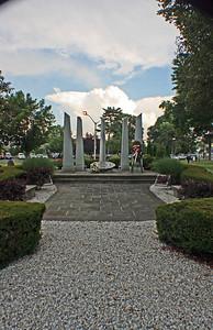 Hackensack Memorial Services 7-1-12
