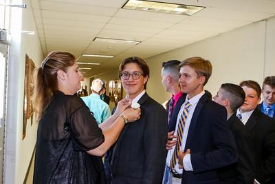 2017-6-20 Hackettstown MS Graduation