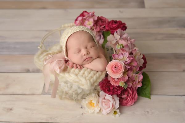 Hadley W. •Newborn