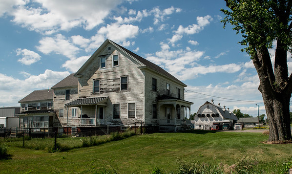 hadley houses
