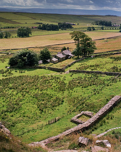 turret, Hadrian's Wall