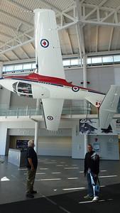 Flying trip to Ottawa