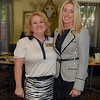 Tara Hagerty and Judge Angela Bisig.