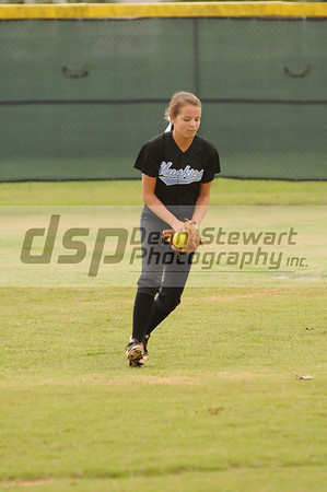 Hagerty HS  Slow Pitch Softball  9/28/16