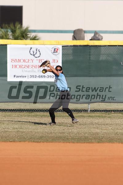 Hagerty JV Softball at Lake Brantley 3-1-16