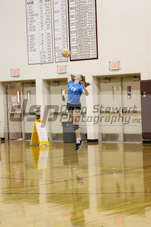 Hagerty Volleyball 9-15-16