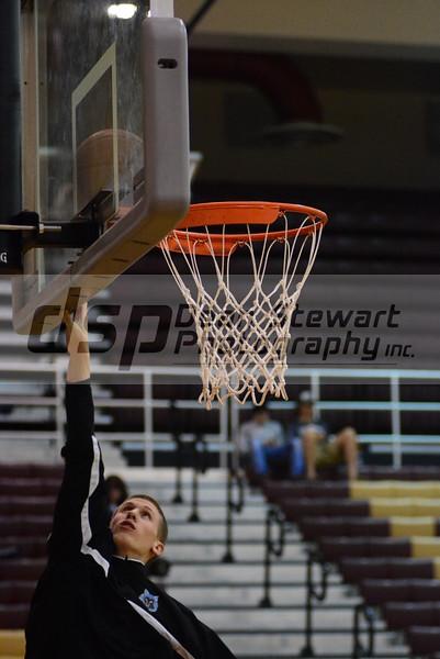 Varsity B. Basketball - 12-16-15