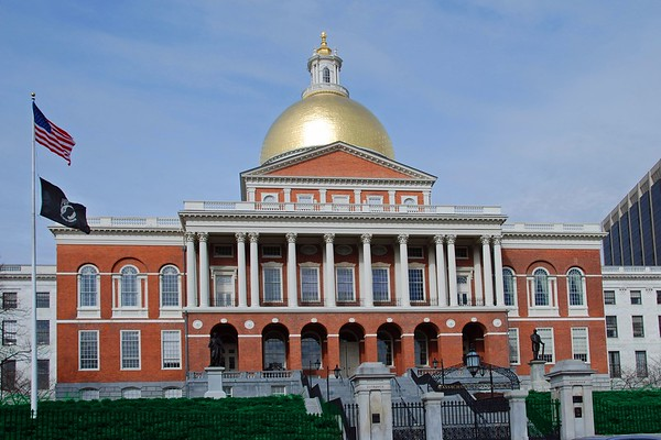 State House, Boston, MA