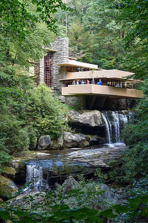 Fallingwater & Laurel Highlands