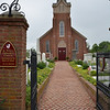 St Peter's Episcopal Church, Lewes DE