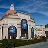 Sight and Sound Millennium Theater, Lancaster,PA