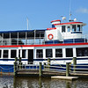 St. Michael's, MD<br /> Patriot Boat Cruise on the Miles River