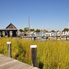 St. Michael's, MD<br /> harbor area