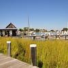 St. Michael's, MD<br /> harbor area