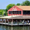 St. Michael's, MD<br /> Crab Claw restaurant